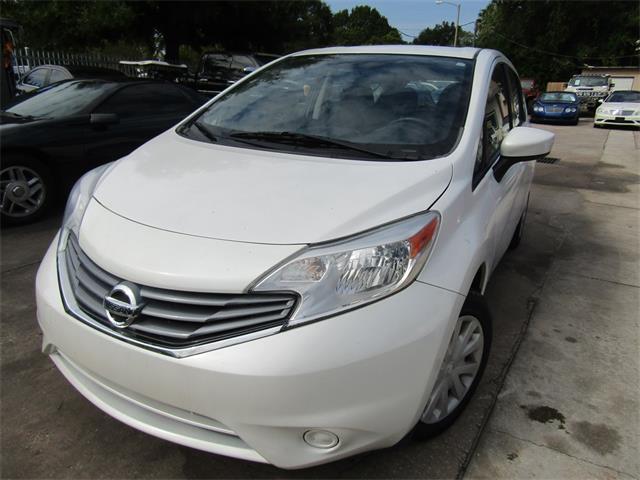 2015 Nissan Versa (CC-1266815) for sale in Orlando, Florida