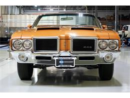 1971 Oldsmobile 442 (CC-1266821) for sale in Solon, Ohio