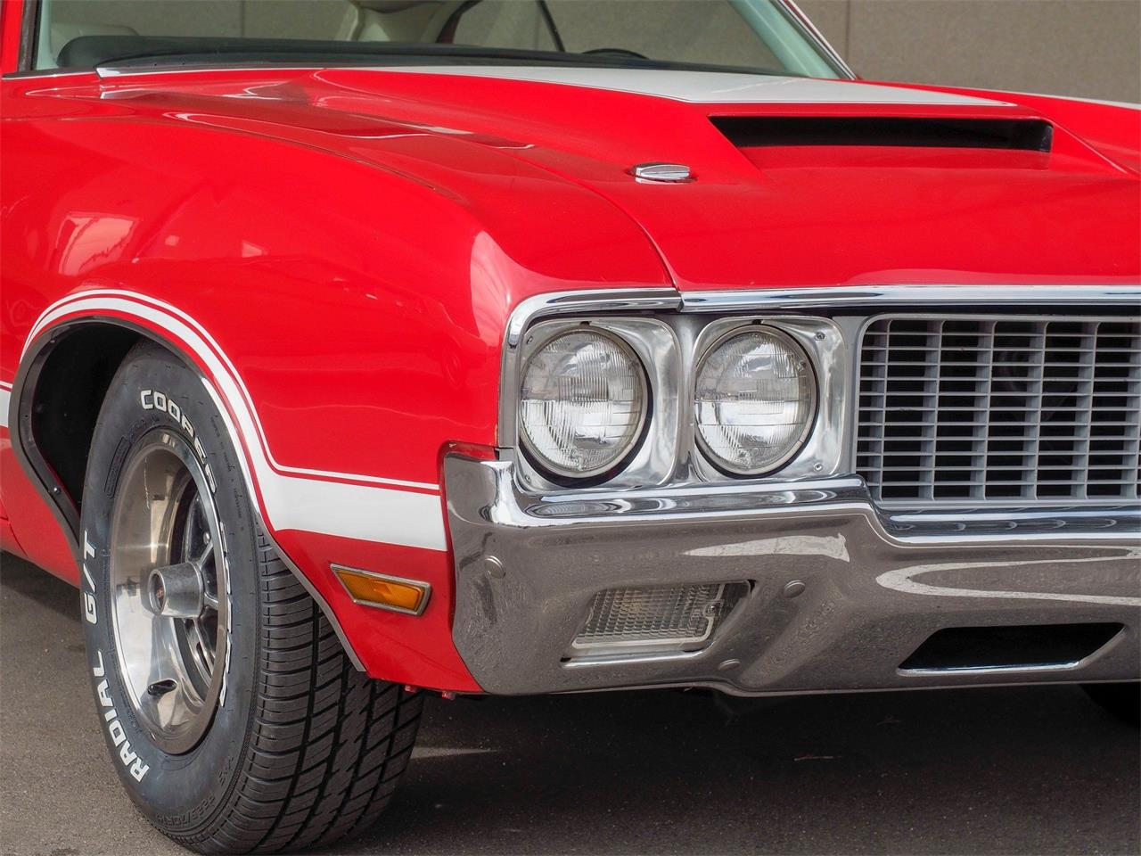 1970 Oldsmobile Cutlass (CC-1266822) for sale in Englewood, Colorado