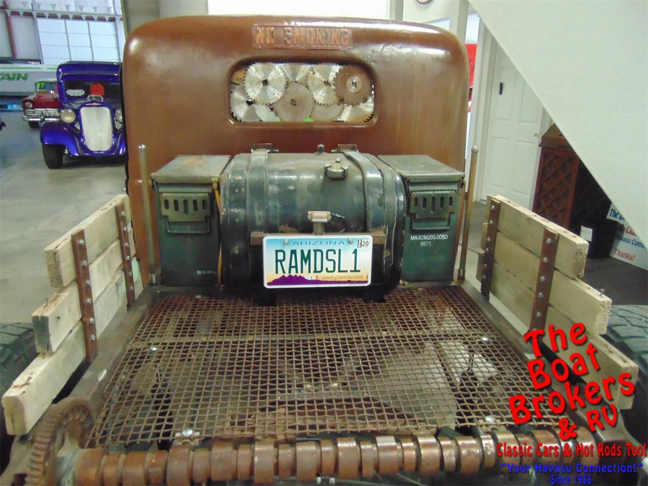 2015 Dodge Pickup (CC-1266834) for sale in Lake Havasu, Arizona