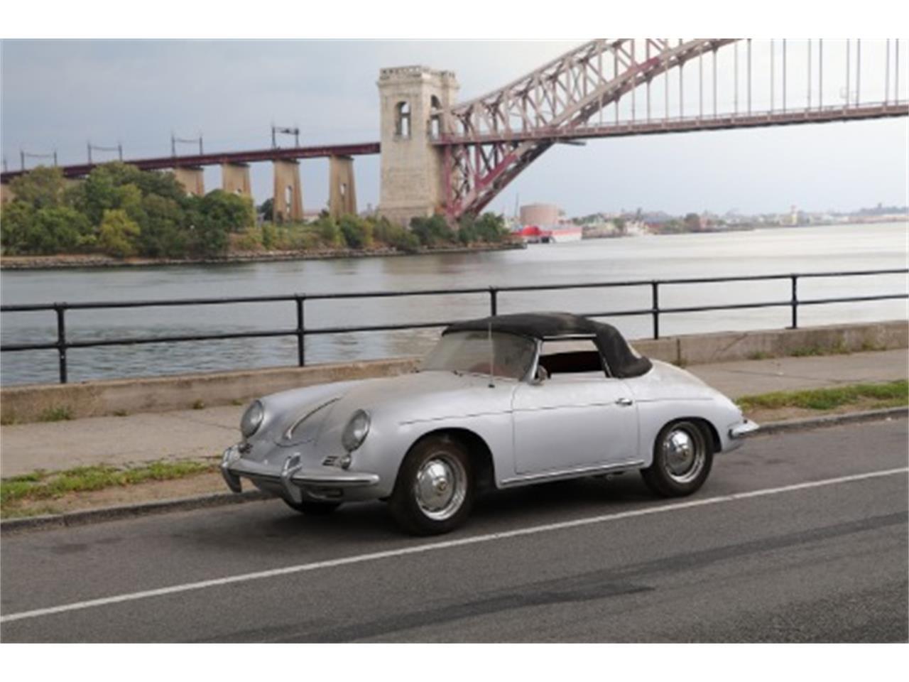 1960 Porsche 356B (CC-1266846) for sale in Astoria, New York