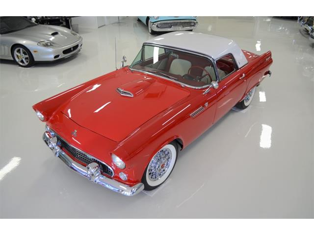 1955 Ford Thunderbird (CC-1266849) for sale in Phoenix, Arizona