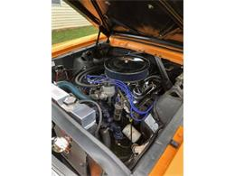 1966 Ford Mustang (CC-1260685) for sale in Cadillac, Michigan