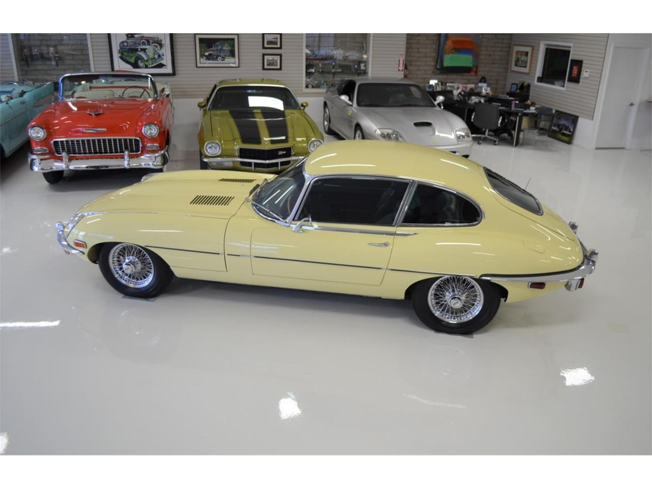 1970 Jaguar XKE (CC-1266851) for sale in Phoenix, Arizona