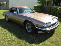 1988 Jaguar XJS (CC-1266858) for sale in Troy, Michigan