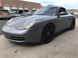 2001 Porsche 911 Carrera (CC-1266860) for sale in Henderson, Nevada