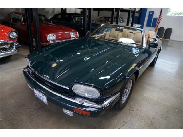 1994 Jaguar XJS (CC-1266862) for sale in Torrance, California
