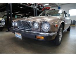 1986 Jaguar XJ6 (CC-1266863) for sale in Torrance, California