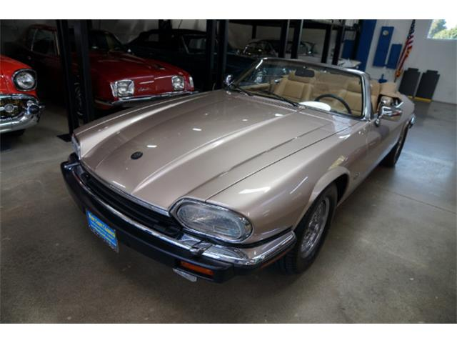 1992 Jaguar XJS (CC-1266864) for sale in Torrance, California