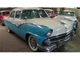 1955 Ford Fairlane (CC-1260688) for sale in Cadillac, Michigan
