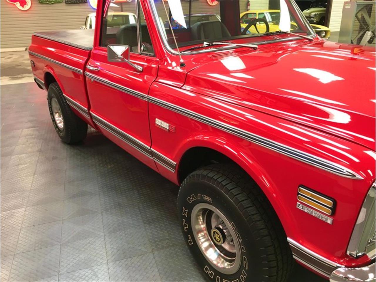 1972 Chevrolet Cheyenne (CC-1266885) for sale in Dothan, Alabama