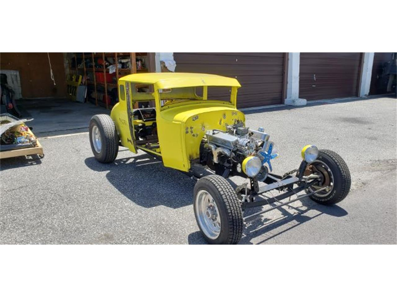 1931 Ford Coupe (CC-1260690) for sale in Cadillac, Michigan