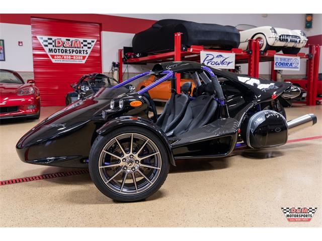 2020 Campagna T-Rex (CC-1266903) for sale in Glen Ellyn, Illinois