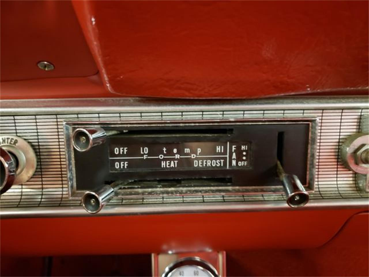 1963 Ford Galaxie 500 (CC-1266919) for sale in Seattle, Washington