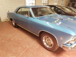 1966 Chevrolet Malibu (CC-1260692) for sale in Cadillac, Michigan