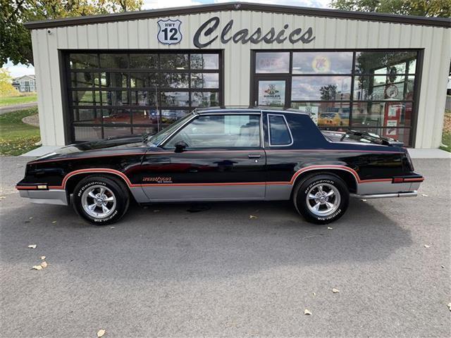 1983 Oldsmobile Cutlass (CC-1266939) for sale in Webster, South Dakota
