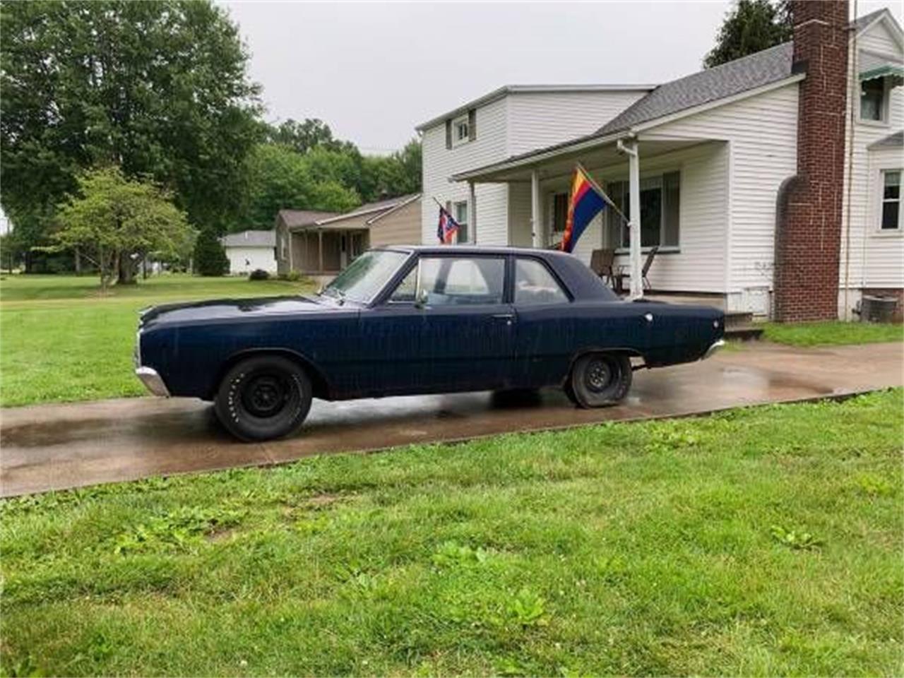 1968 Dodge Dart (CC-1260694) for sale in Cadillac, Michigan