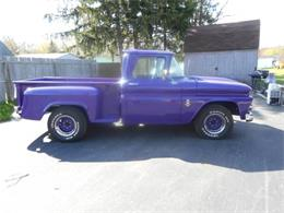 1963 Chevrolet Pickup (CC-1260695) for sale in Cadillac, Michigan
