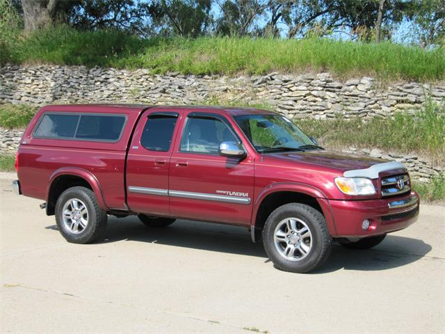 2006 Toyota Tundra (CC-1266951) for sale in Omaha, Nebraska