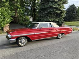 1964 Ford Galaxie 500 (CC-1266966) for sale in Midvale, Utah