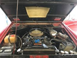 1969 Ford Bronco (CC-1260697) for sale in Cadillac, Michigan