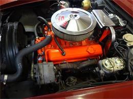 1970 Chevrolet Corvette (CC-1260699) for sale in Cadillac, Michigan