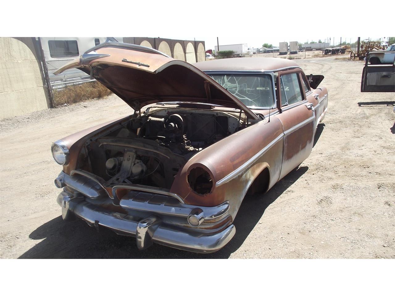 1955 Dodge Royal (CC-1267008) for sale in Phoenix, Arizona