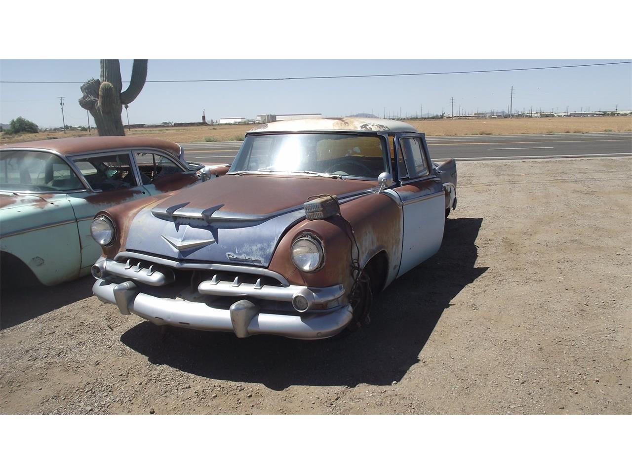 1956 Dodge Royal (CC-1267013) for sale in Phoenix, Arizona