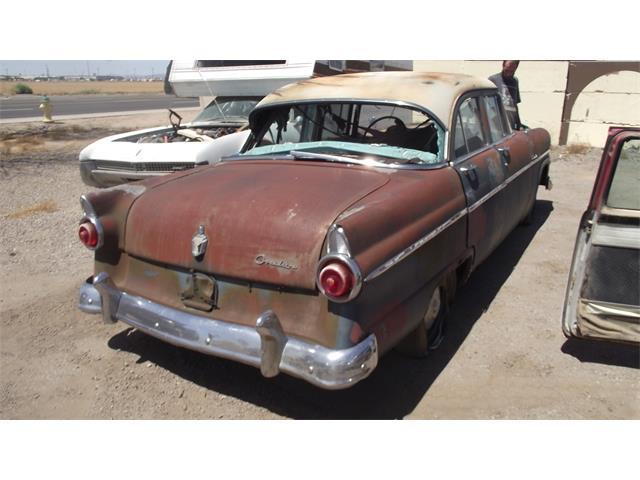 1955 Ford Customline (CC-1267014) for sale in Phoenix, Arizona