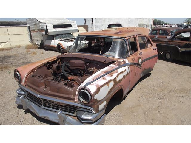 1956 Ford Fairlane (CC-1267016) for sale in Phoenix, Arizona