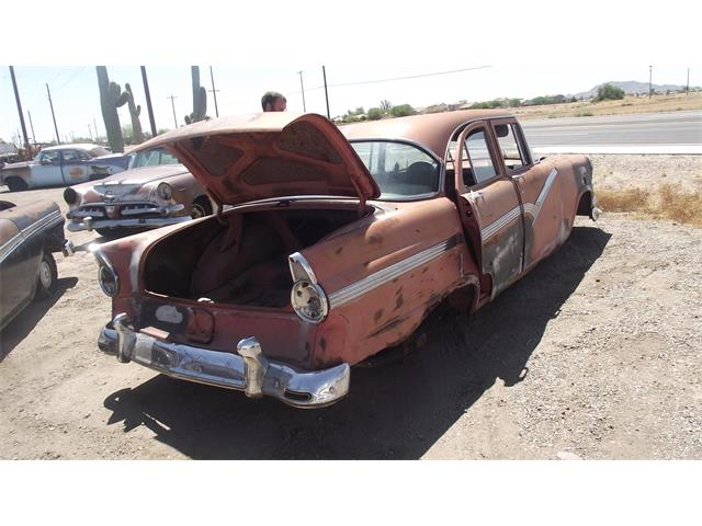 1956 Ford Fairlane (CC-1267016) for sale in Phoenix, Arizona