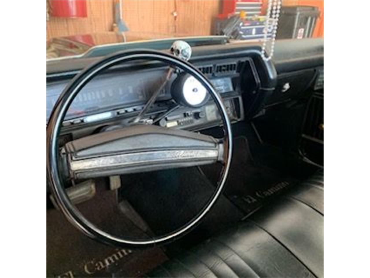 1971 Chevrolet El Camino (CC-1260703) for sale in Cadillac, Michigan