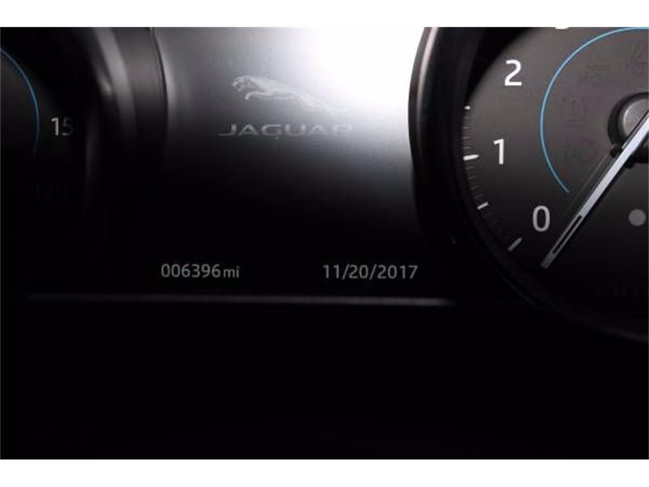 2016 Jaguar XF (CC-1267038) for sale in Cadillac, Michigan
