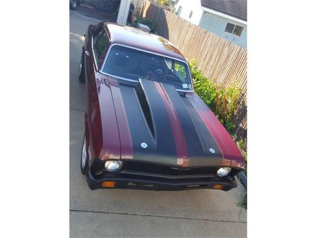 1971 Chevrolet Nova (CC-1260704) for sale in Cadillac, Michigan