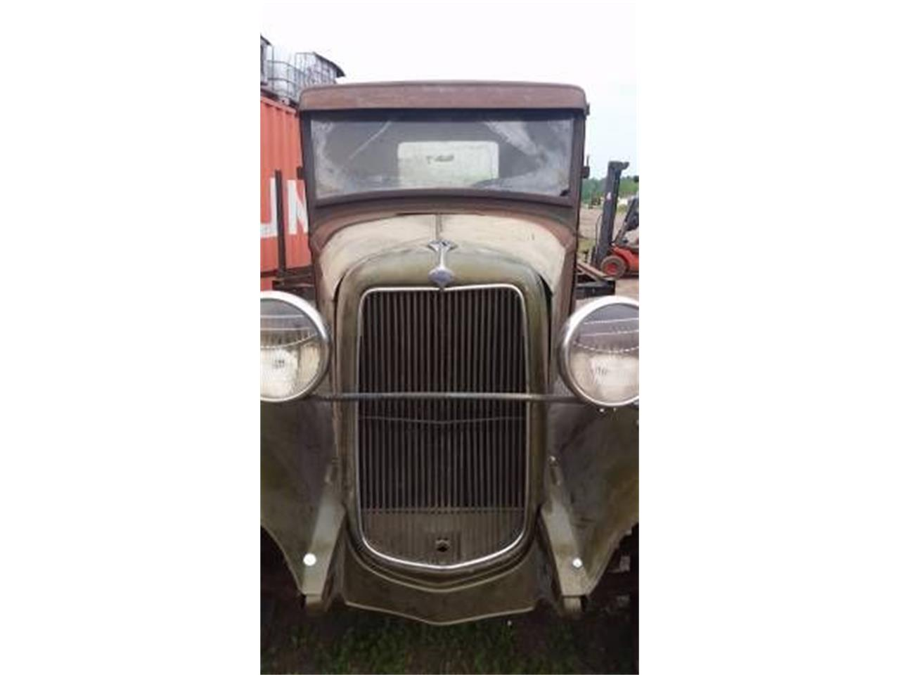 1933 Ford Model B (CC-1267041) for sale in Cadillac, Michigan