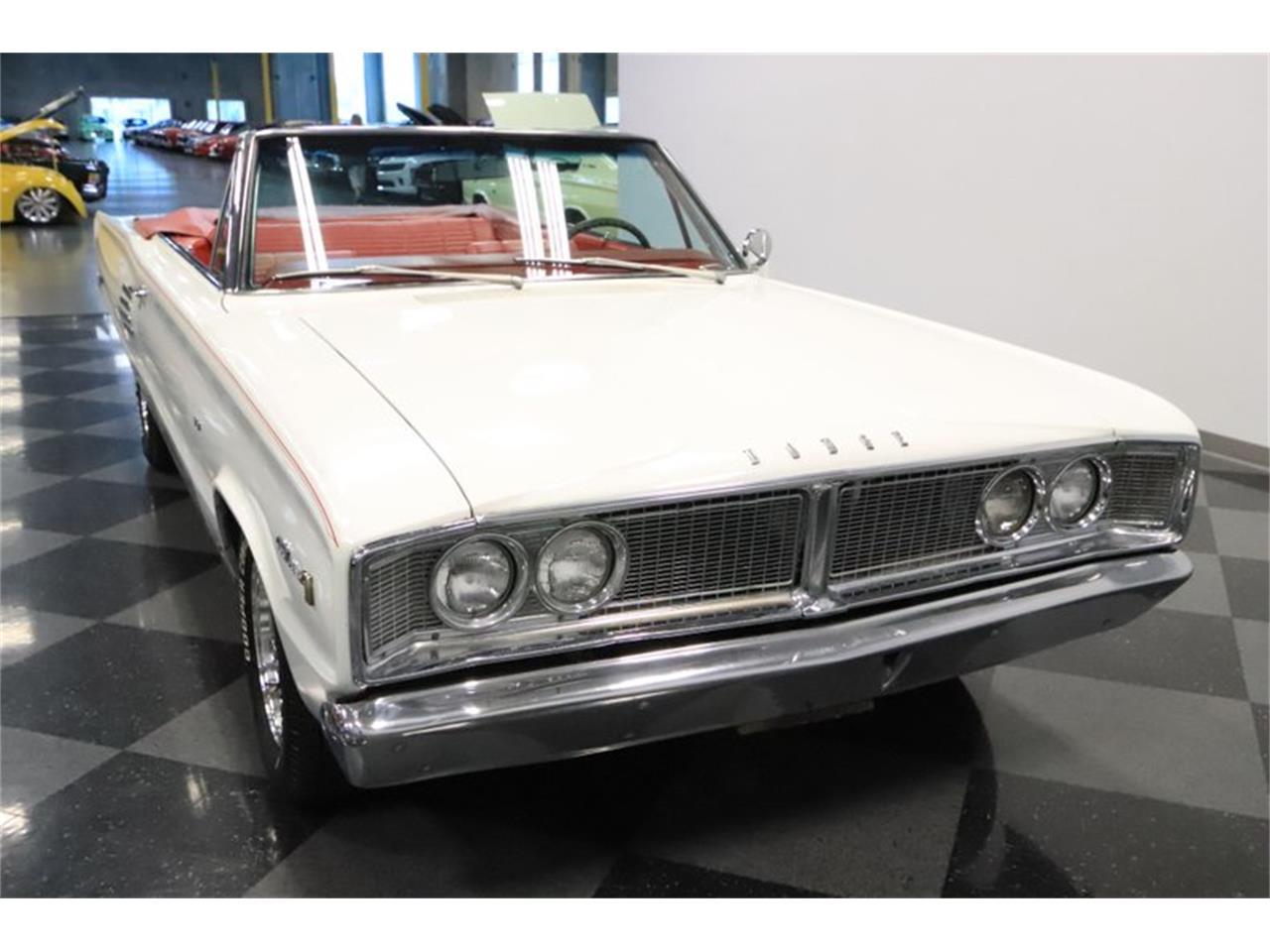 1966 Dodge Coronet (CC-1267045) for sale in Mesa, Arizona