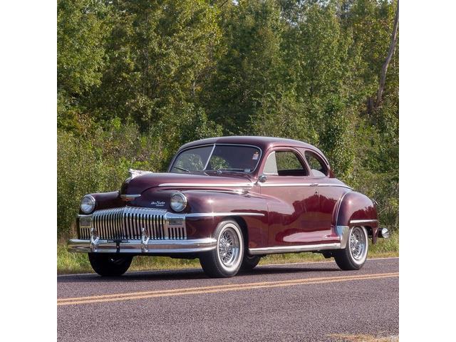 1948 DeSoto Deluxe (CC-1267067) for sale in St. Louis, Missouri