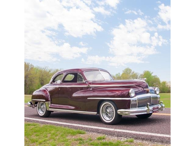 1948 DeSoto Deluxe (CC-1267067) for sale in St. Louis, Missouri
