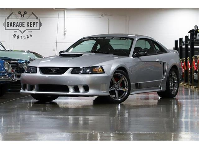 2001 Ford Mustang (CC-1267082) for sale in Grand Rapids, Michigan