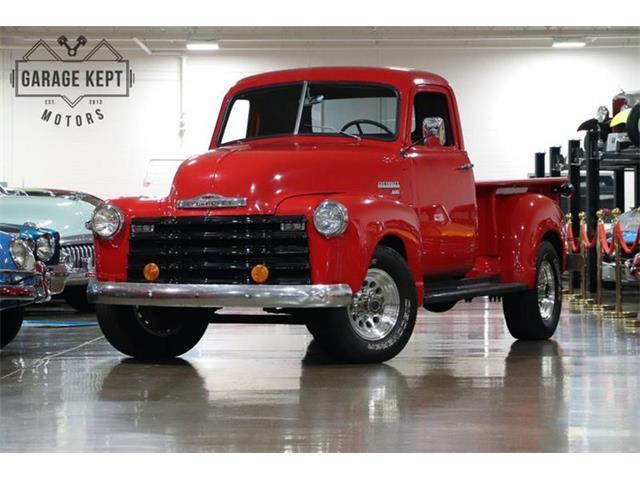 1950 Chevrolet 3600 (CC-1267085) for sale in Grand Rapids, Michigan