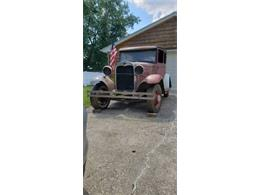 1930 Ford Model A (CC-1260710) for sale in Cadillac, Michigan