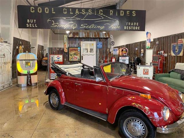 1971 Volkswagen Beetle (CC-1267100) for sale in Redmond, Oregon