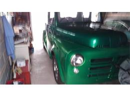 1949 Dodge B Series (CC-1267101) for sale in Cadillac, Michigan