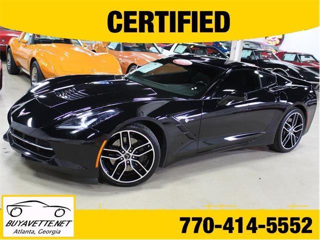 2015 Chevrolet Corvette (CC-1267104) for sale in Atlanta, Georgia