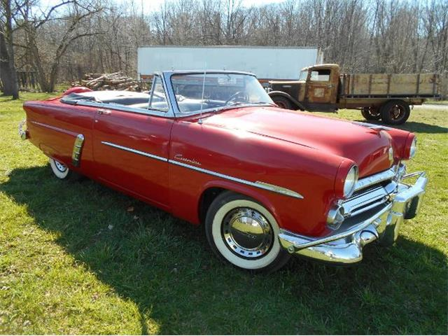 1952 Chevrolet Convertible (CC-1267113) for sale in Cadillac, Michigan