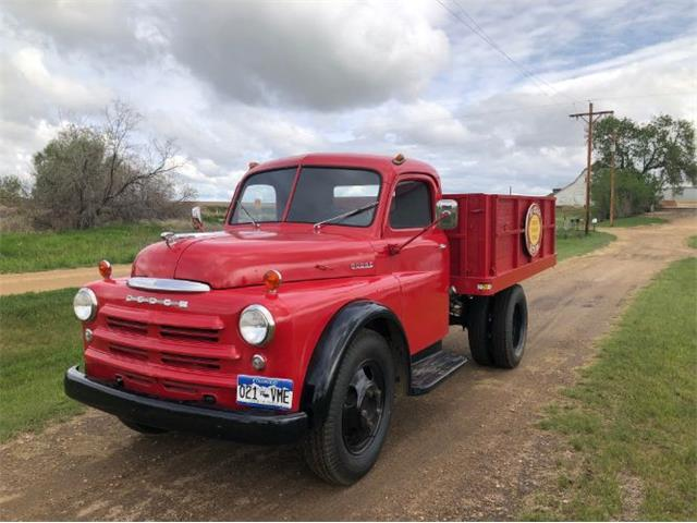 1950 Dodge B1 (CC-1267116) for sale in Cadillac, Michigan