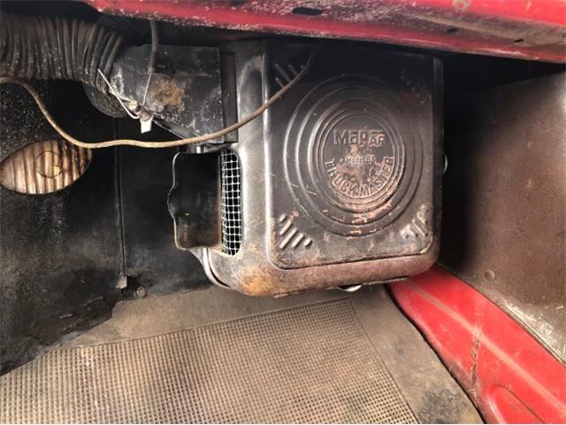 1950 Dodge B1 (CC-1267116) for sale in Cadillac, Michigan