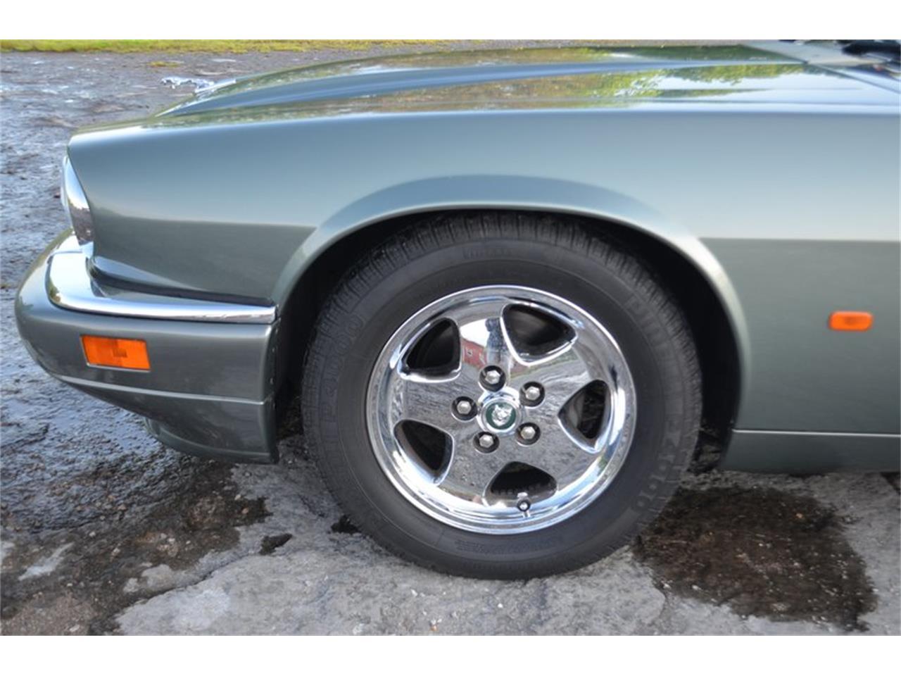 1995 Jaguar XJS (CC-1267121) for sale in Lebanon, Tennessee