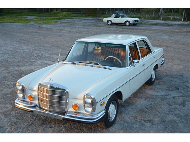 1970 Mercedes-Benz 280SE (CC-1267122) for sale in Lebanon, Tennessee