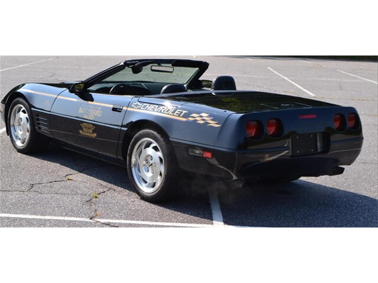 1994 Chevrolet Corvette (CC-1267124) for sale in Hickory, North Carolina